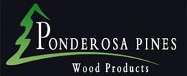 Ponderosa Pines Wood Products
